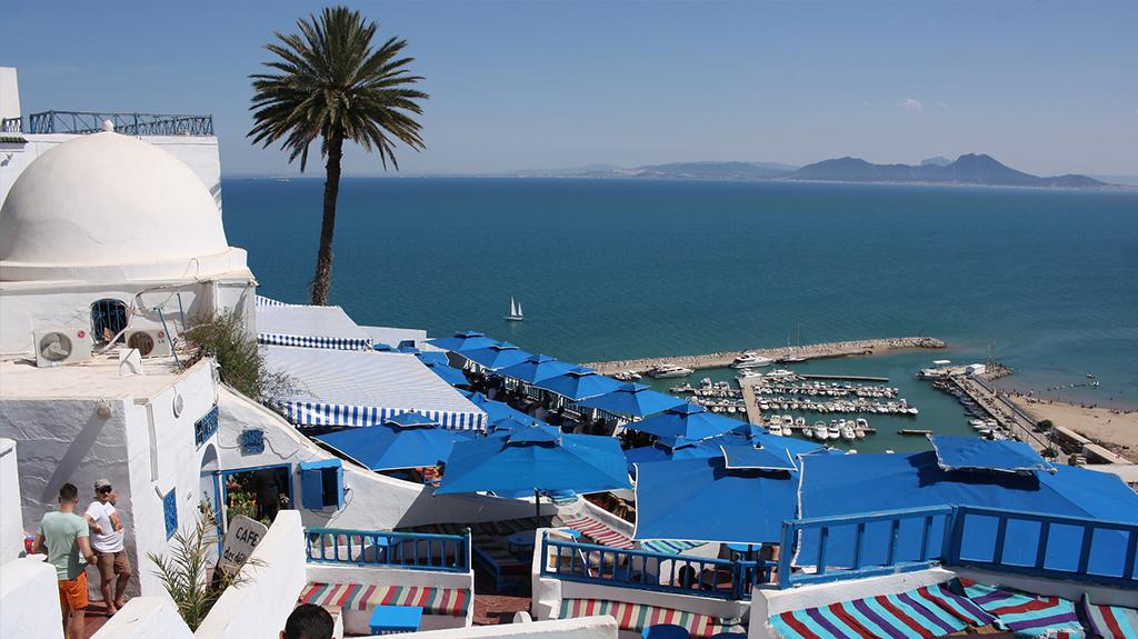 Que faire à Tunis ?