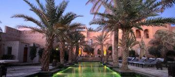 Vos hôtels  dans le Sud, aux portes du désert