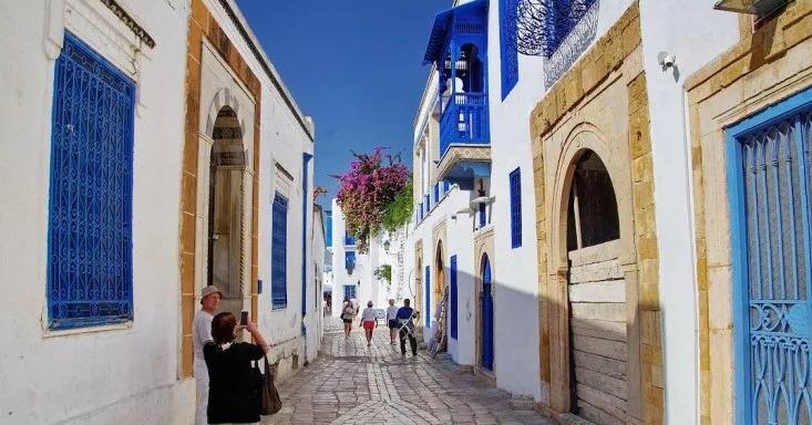 Voyage exclusif en Tunisie avec Tunisie Autrement.