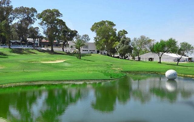 Golf Tunisie