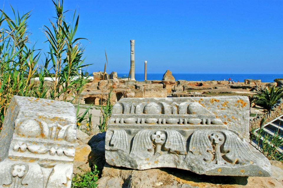 Voyagez autrement en Tunisie