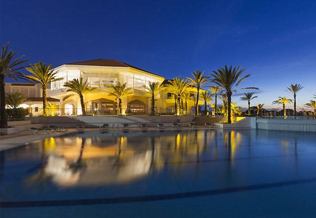 Hôtel internationale en Tunisie - CITH