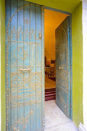 Maison d'hôtes en Tunisie - MHCH