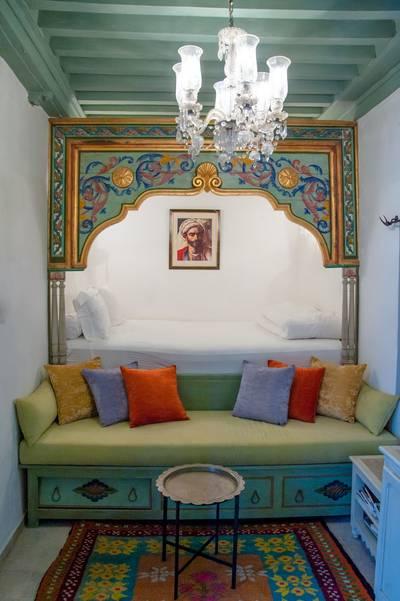 Hôtel de charme en Tunisie - MHDG