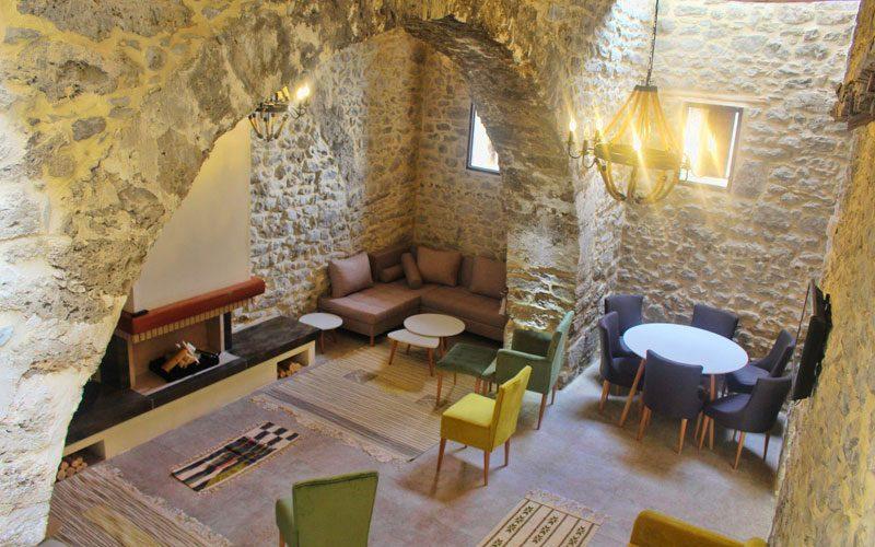 Maison d'hôtes en Tunisie - MHDH
