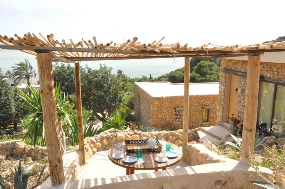 Maison d'hôtes en Tunisie - MHJM