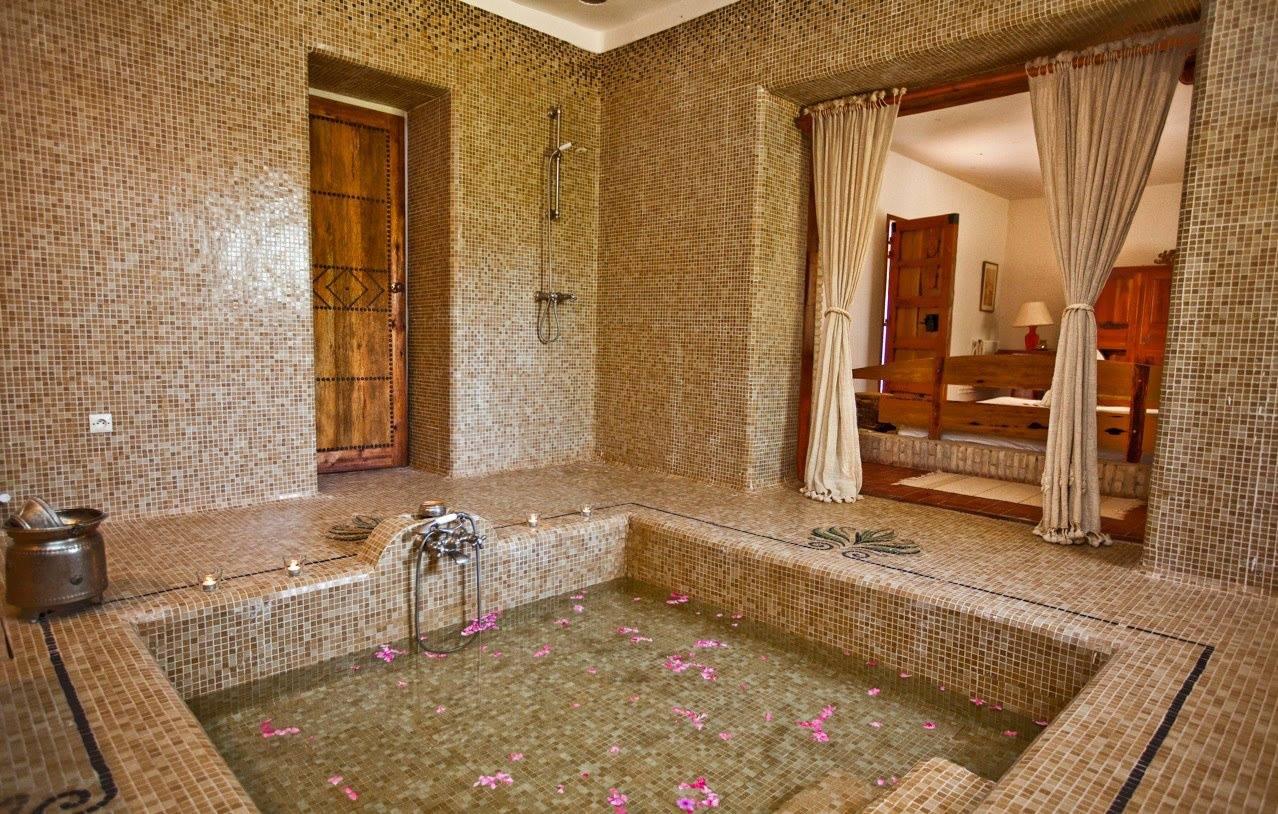 Maison d'hôtes en Tunisie - MHNZ