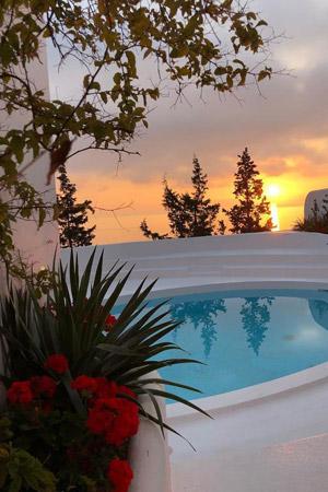 Maison d'hôtes en Tunisie - MHSK