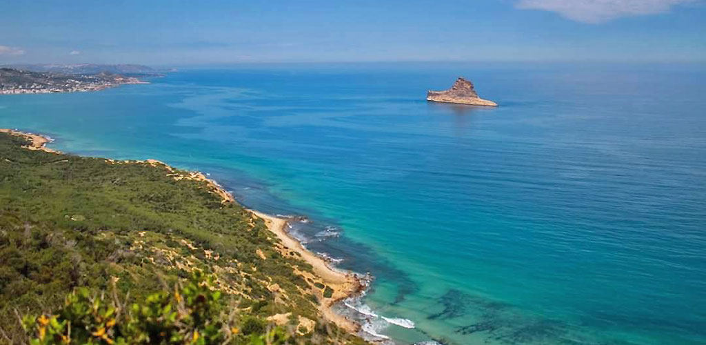 Le Nord tunisien