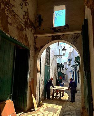 nord tunisien