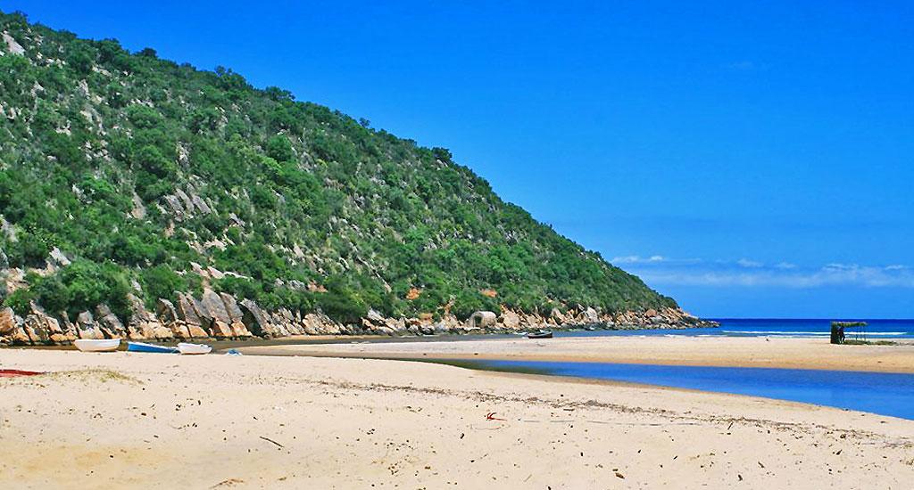 plages de Tunisie