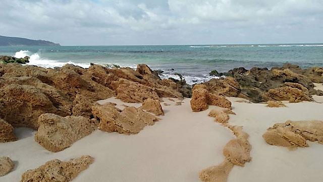 plages Tunisie