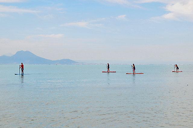 paddle Tunisie