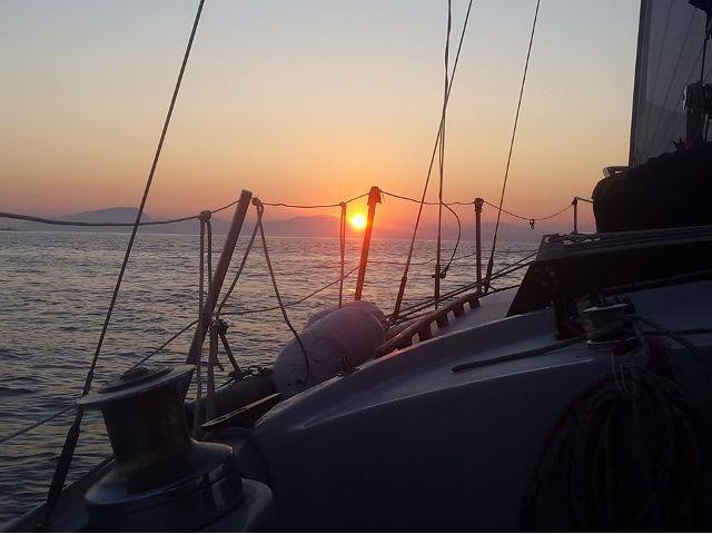Sortie en voilier à la journée en Tunisie